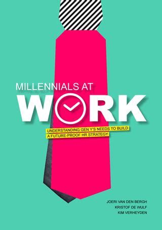 Essays on Millennial Generation Free Examples of Research